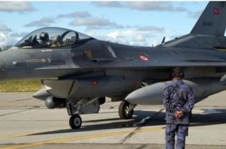 Cum a ajuns Turcia sa nu mai aiba piloti pentru avioanele de lupta. Regimul lui Erdogan e direct raspunzator