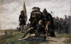 Cum a ajuns Ucraina sa-si caute originile in Romania. Marturii teribile despre soarta eroului ucrainean Mazepa, ajuns simbol al orasului Galati
