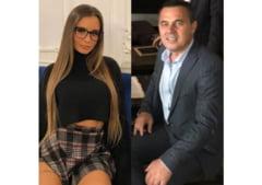 """Cum a ajuns sexy-nepoata lui Ion Ștefan """"Grindă"""" consilier la Ministerul Dezvoltării FOTO"""