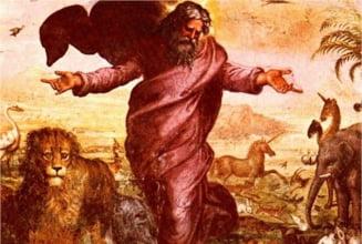 Cum a aparut viata pe Pamant? A avut sau nu dreptate Biblia?
