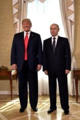 Cum a aruncat FBI in aer planurile lui Trump de a relansa relatiile SUA-Rusia