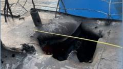 Cum a atacat Iranul petrolierul Mercer Street. Atentatul în care a murit și un român, refăcut pas cu pas la Pentagon