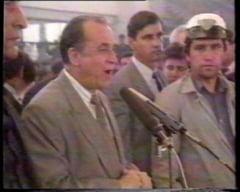 Cum a capturat Revolutia gruparea Iliescu. Personajele-cheie care au profitat de vidul de putere de dupa decembrie '89, prin diversiuni si crime
