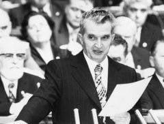 Cum a castigat Ceausescu un miliard de marci din vanzarea sasilor