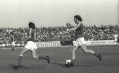 Cum a castigat Nicolae Dobrin un meci, venind direct din carciuma
