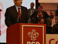 Cum a castigat Ponta in R. Moldova? Explicatia unui blogger moldovean