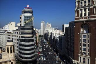 Cum a crescut peste noapte datoria Spaniei cu 10 miliarde de euro