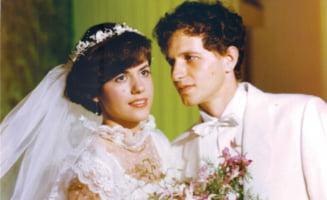 Cum a cucerit-o Mircea Geoana pe sotia sa? Cu inteligenta