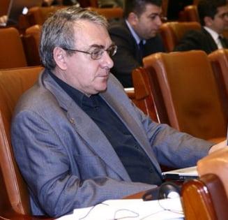 Cum a decurs audierea directorului STS in comisia de aparare a Senatului - Interviu