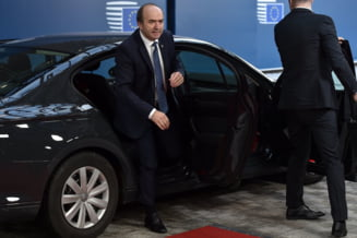 Cum a demontat Lazar un fake-news marca Toader: Cineva imi spune ca deplasarile dumneavoastra au costat frumoasa suma de 500.000 de euro
