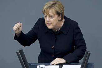 Cum a devenit Angela Merkel un pericol pentru economia Europei