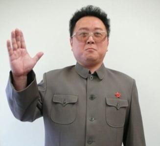 Cum a distrus liderul nord-coreean Kim Jong Il viata intima a unui britanic