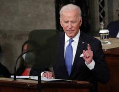 Cum a evoluat popularitatea lui Joe Biden de cand a ajuns la Casa Alba. Comparatia cu inceputul mandatului lui Donald Trump SONDAJ