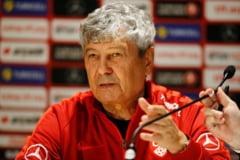 Cum a explicat Mircea Lucescu retrogradarea in Divizia C a Nations League cu nationala Turciei: Eu trebuie sa fac intai reconstructia
