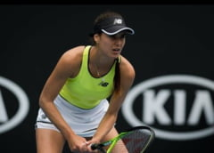 """Cum a explicat Sorana Cirstea eliminarea de la Australian Open: """"Meciul a fost in mana mea"""""""