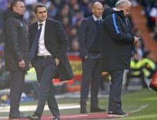 Cum a explicat antrenorul Barcelonei marea victorie din El Clasico in fata lui Real Madrid