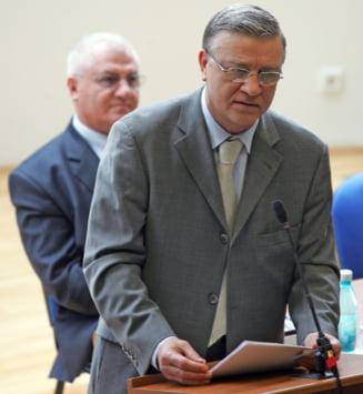 Cum a fost dezafiliata Universitatea Craiova. Dragomir: Bai, Mirceo, nu putem sa il dezafiliem? (Audio)