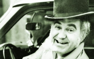 Cum a fost furat celebrul actor Dem Radulescu in vestita Piata a Sarbilor din Turnu Severin