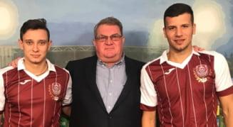 Cum a fost gonit de la FCSB transferul iernii in Liga 1: A primit bani doar ca sa plece