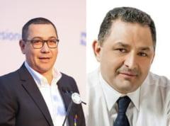 """Cum a fost obligat Marian Vanghelie să îi achite lui Victor Ponta daune morale de 80.000 de euro: """"Le lua bani oamenilor de afaceri"""""""