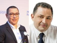 """Cum a fost obligat Marian Vanghelie sa ii achite lui Victor Ponta daune morale de 80.000 de euro: """"Le lua bani oamenilor de afaceri"""""""