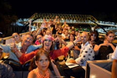 "Cum a fost prima parada ""Mamaia Style"" fara Radu Mazare"