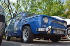 Cum a fost readusa la viata o Dacia 1100 cu destinatia Remat (Galerie foto)
