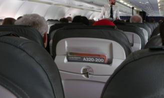 Cum a fost reangajat un insotitor de zbor concediat dupa ce a refuzat sa se prezinte la sustinerea unui test de evaluare