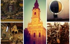 Cum a fost ridicata Biserica cu Luna, cea mai cunoscuta biserica din Oradea