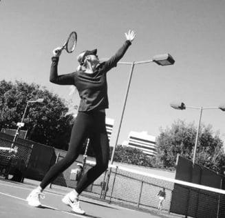 Cum a fost salvata cariera Mariei Sharapova de suspendarea pentru dopaj