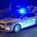 Cum a fost umilit un echipaj de politie de un sofer fara permis care conducea o masina cu numere false. Politistii nu au putut dovedi cine era la volan
