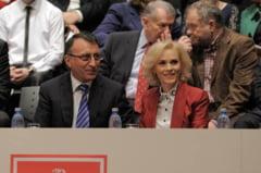 Cum a impus-o Paul Stănescu pe Firea în conducerea Parlamentului peste capul lui Ciolacu