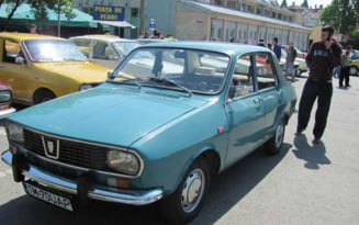 Cum a inceput constructia masinii Dacia la Pitesti. Motivul pentru care Ceausescu i-a ales pe francezii de la Renault