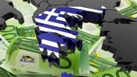 Cum a inceput criza din Grecia?