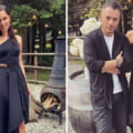 Cum a inceput povestea de dragoste dintre Irina si Razvan Fodor. Prezentatorul TV a dezvaluit cum s-a indragostit de sotia sa