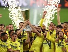 Cum a intrat Villareal definitiv in istoria fotbalului mondial