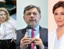 """Cum a intrat profesorul Rafila """"in gura"""" negationistelor de casa de la Antena 3: """"Doamna Sosoaca, dumneavoastra stiti ce inseamna un mediu septic?"""""""