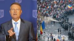 Cum a numit-o presedintele Iohannis pe sefa DIICOT in ciuda avizului negativ al CSM. Parchetul anti-mafia a anchetat violentele din 10 august