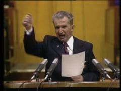 Cum a organizat fosta Securitate Congresul al XIV-lea al PCR. A fost ultimul eveniment politic important din viata lui Ceausescu