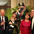"Cum a patruns Paul al Romaniei, printul fugar condamnat in ""Ferma Baneasa"", in cercurile cele mai inalte: de la Basescu la Obama si Hillary Clinton"