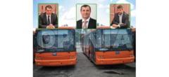 """Cum a picat intr-o singura zi blatul electoral dintre ,,Titel"""", Boscodeala si Ciolacu"""
