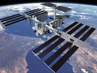 Cum a pierdut NASA codurile de control ale Statiei Spatiale Internationale