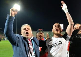 Cum a pierdut Steaua 3 milioane de euro dupa calificarea Astrei in grupele Europa League