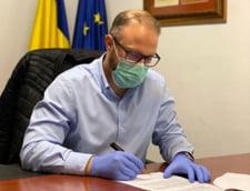 Cum a pierdut Tinu procesul impotriva lui Orban: A fost revocat in baza unui raport realizat in mandatul lui Birchall si ignorat de Dancila