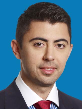 Cum a planuit Vlad Cosma atacul mediatic la adresa DNA. Fostul deputat a facut plangere impotriva procurorilor - surse Ziare.com