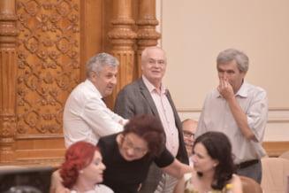 Cum a pledat Eugen Nicolicea pentru dublarea zilelor castigate de detinuti in baza recursului compensatoriu