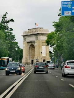 """Cum a primit Bucurestiul denumirea de """"Micul Paris"""". Arhitectii considera capitala Romaniei un oras al contrastelor cu influente frantuzesti"""