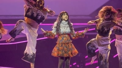 "Cum a primit cantareata Roxen eliminarea de la Eurovision: ""Plange intr-o camera"". Explicatia esecului de la Rotterdam"