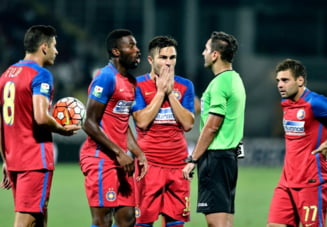 "Cum a ratat Steaua 15 milioane de euro: ""Banii s-au dus"""