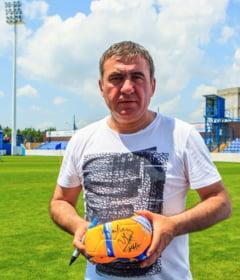Cum a ratat Steaua sansa de a domina fotbalul romanesc: Dezvaluirea facuta de Hagi lui Becali